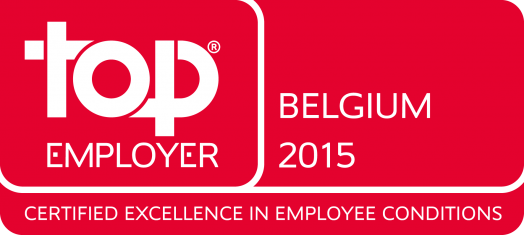 Best Belgian Employer